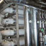 Energiesparen bei Großanlagen